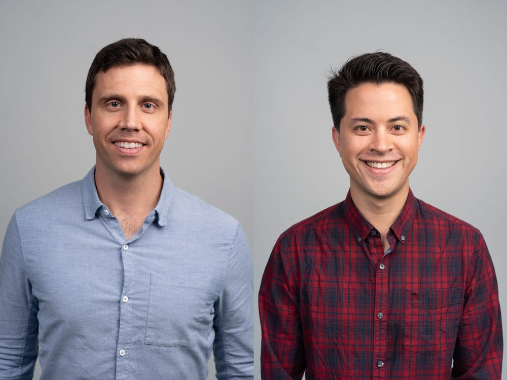 DoorDash execs' proptech company Darwin Homes raises $15 million Series A to equip investors in single-family homes with institutional real-estate management tools