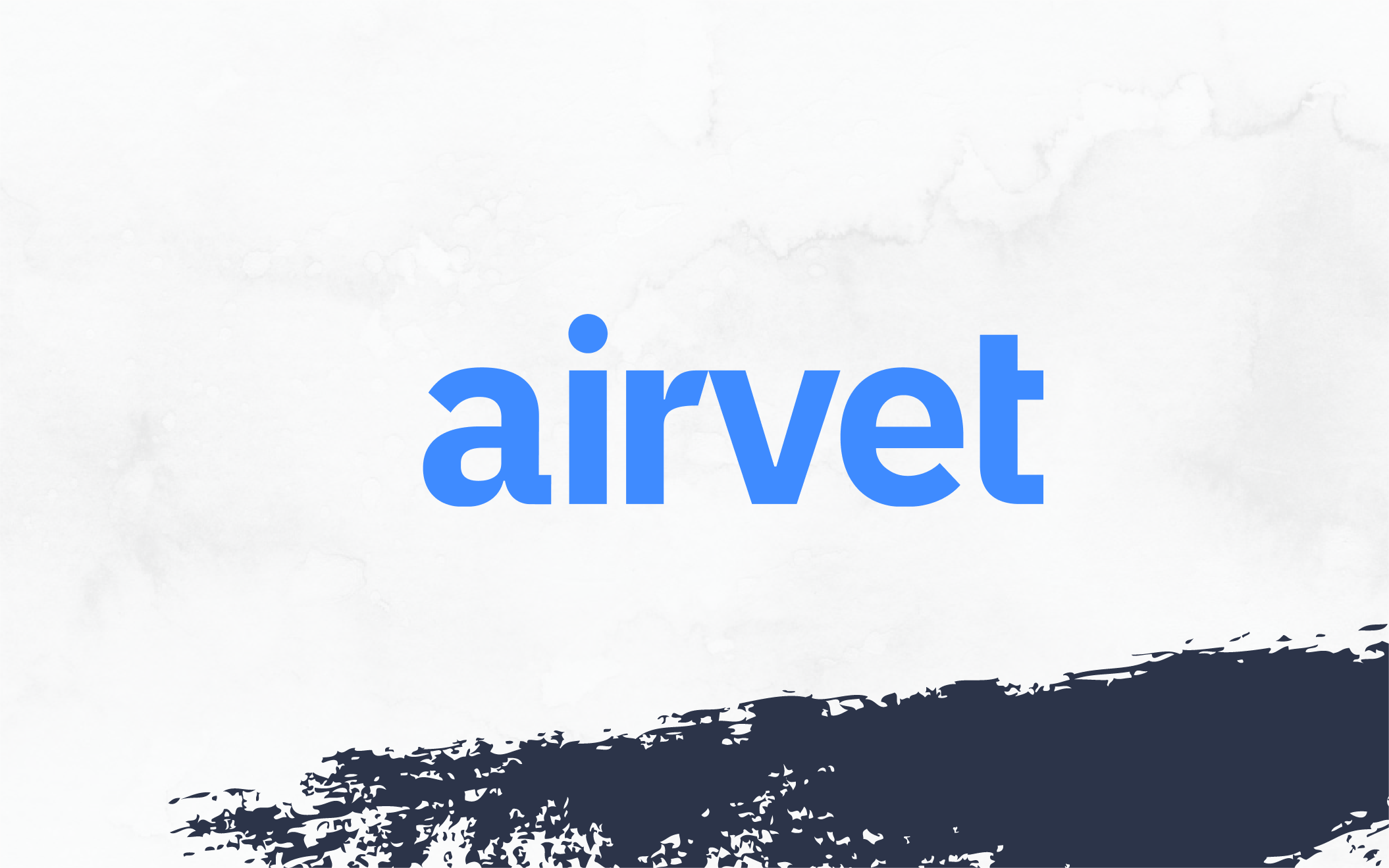 Airvet, a telehealth veterinary platform, just clawed its way to a $14 million Series A round