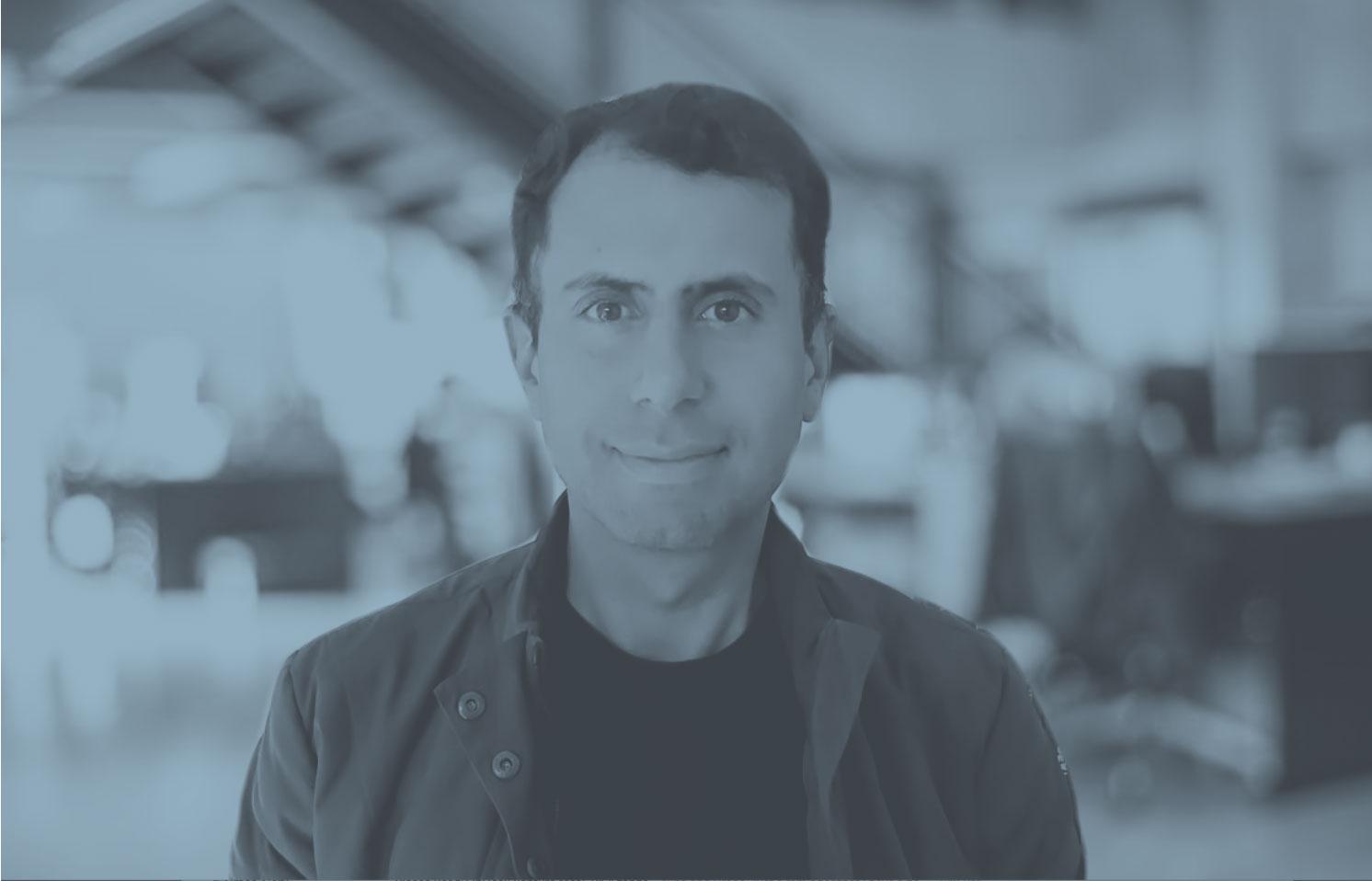 Mike Ghaffary