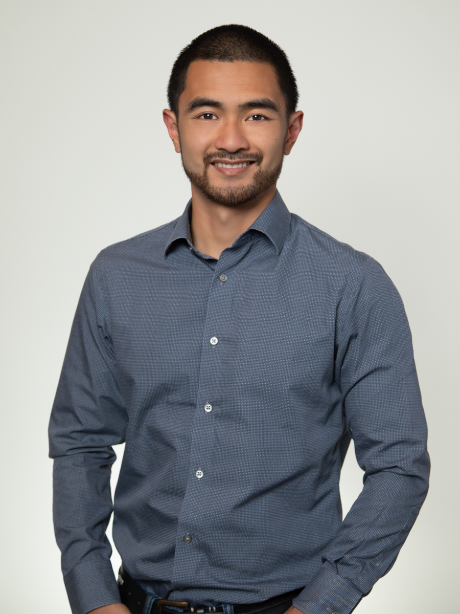 Ian Cruz