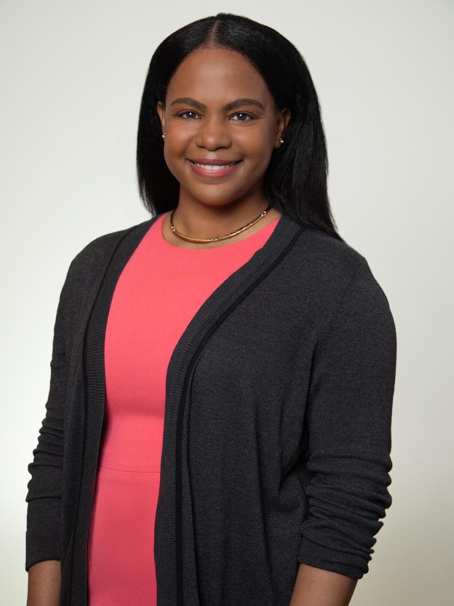 Nicole Mitchel