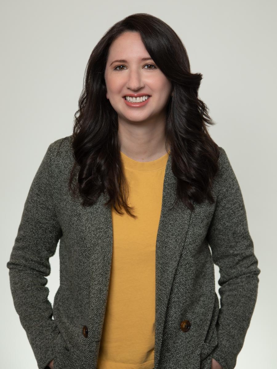 Danielle McCurdy