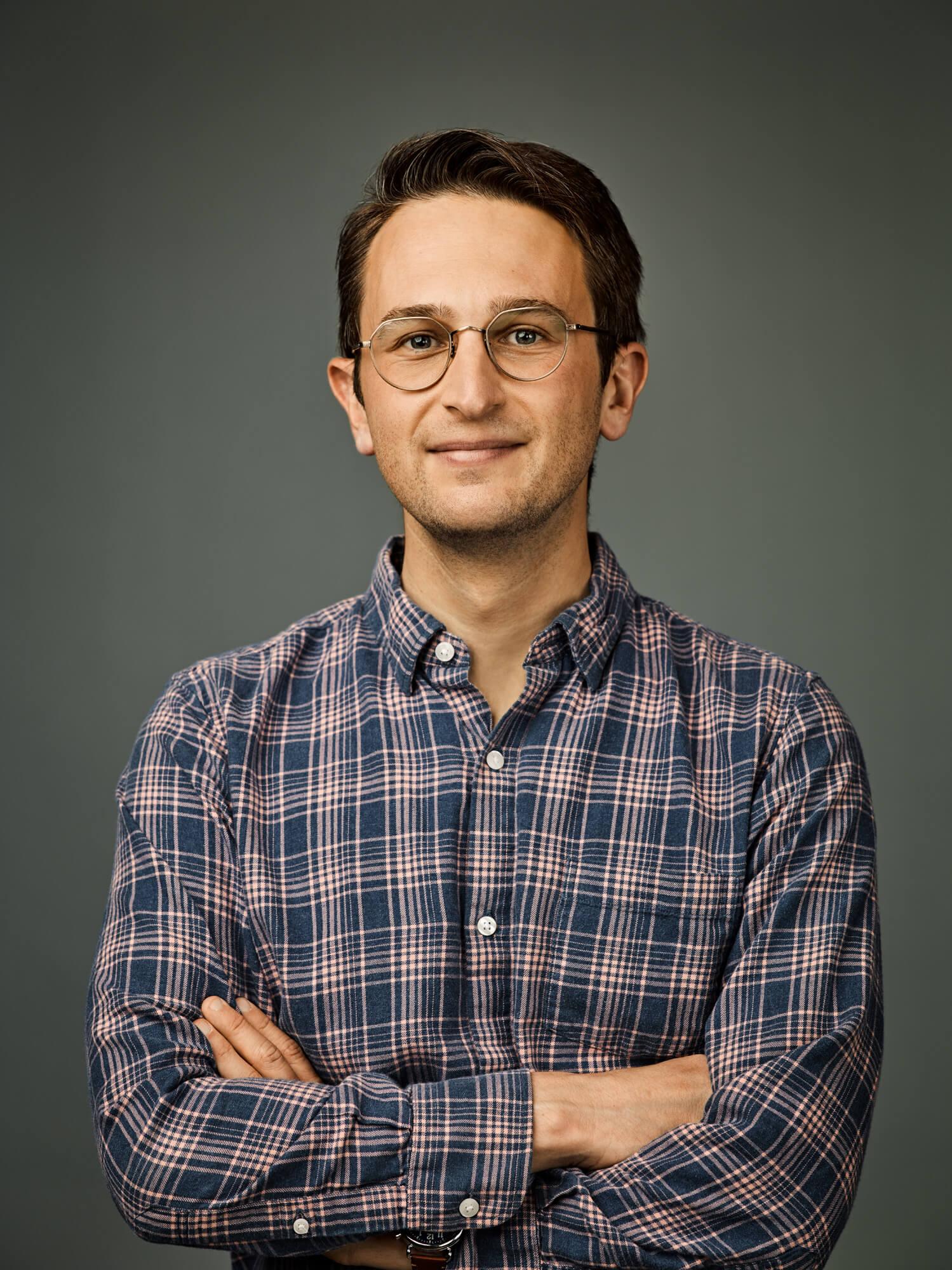 Harrison Lieberfarb