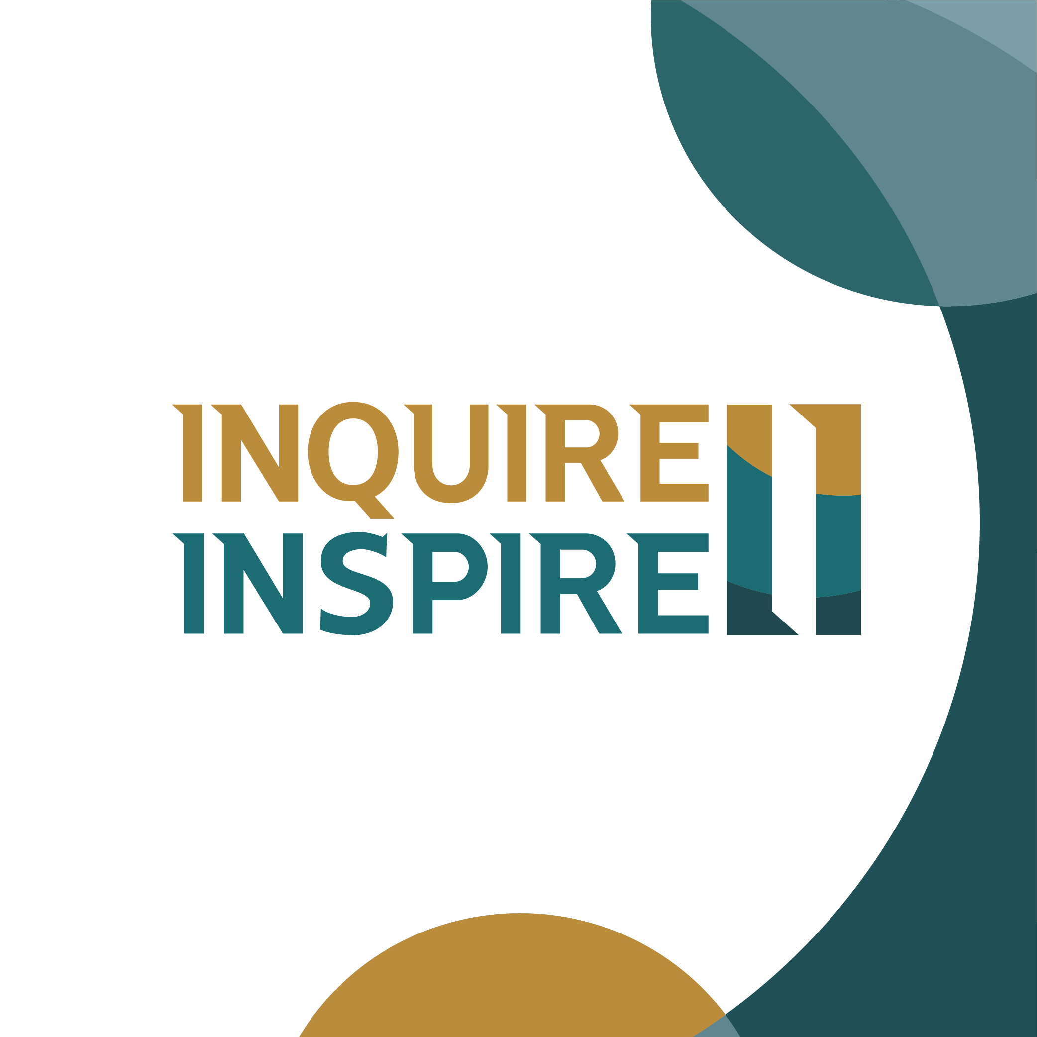 Inquire 2 Inspire Logo