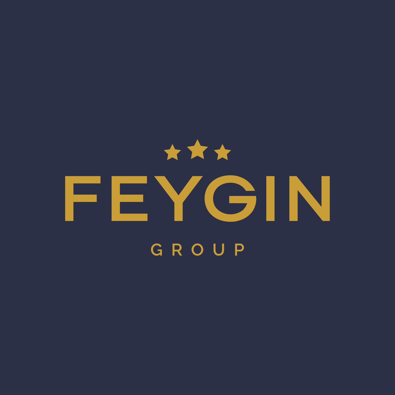Logo created for Ariana Feygin by VZNCY
