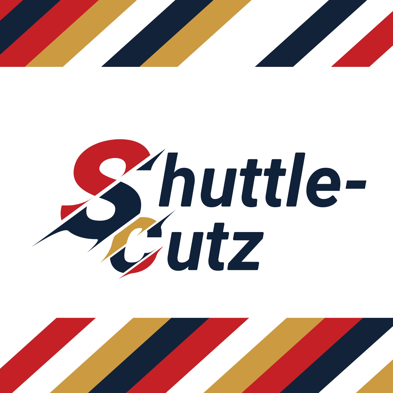 Logo created for Shuttle-Cutz by VZNCY