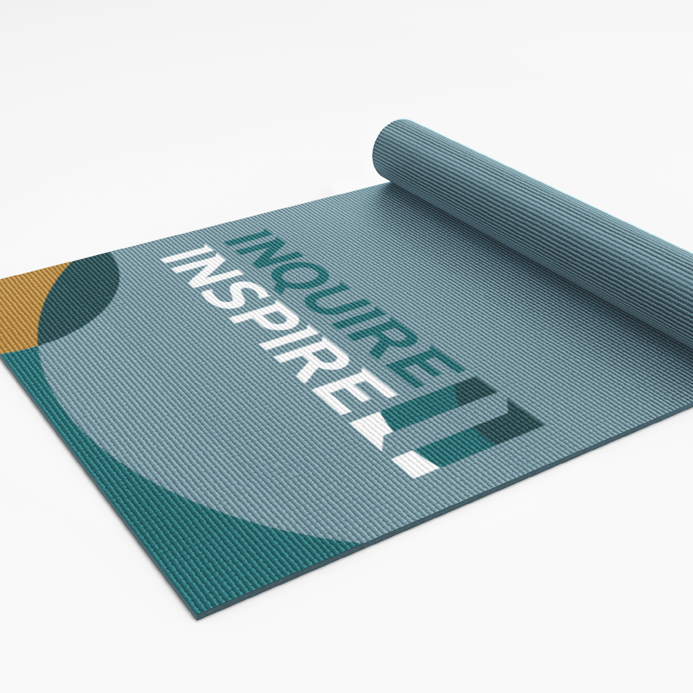 Branding created for Inquire 2 Inspire by VZNCY