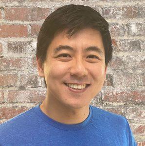 Geng Wang headshot