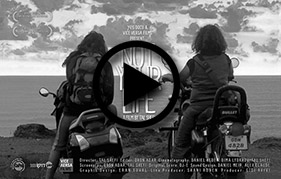 Not Your Life | 1h 7min | Documentary | 2013 (Israel/India) Directing, Script & Cinematography