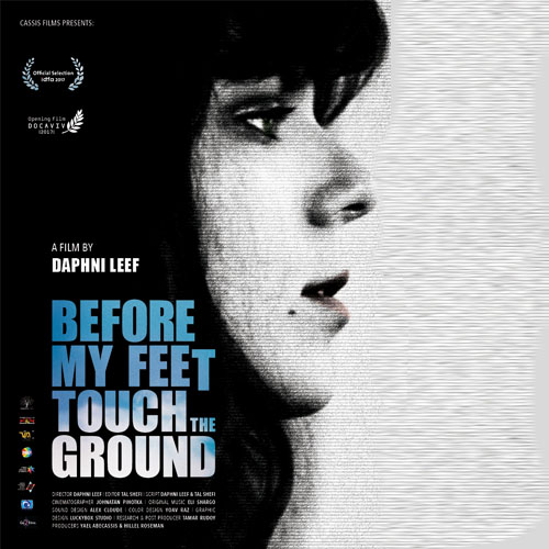 Before my feet touch the ground 1hr18mins/Documentary/2017
