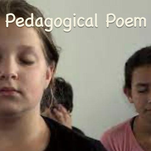 Pedagogical Poem  Documentary/58mins/2016