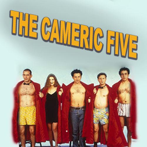 The Cameric Five | 26min | Comedy | TV Series (1992–1999)