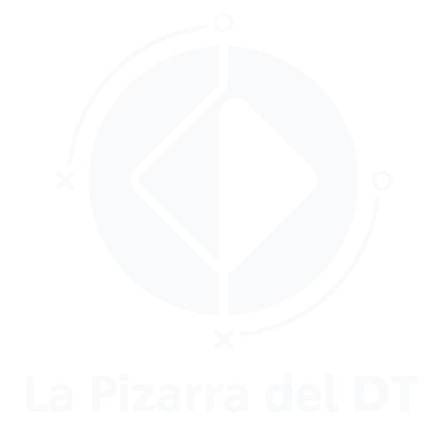 La Pizarra Del DT