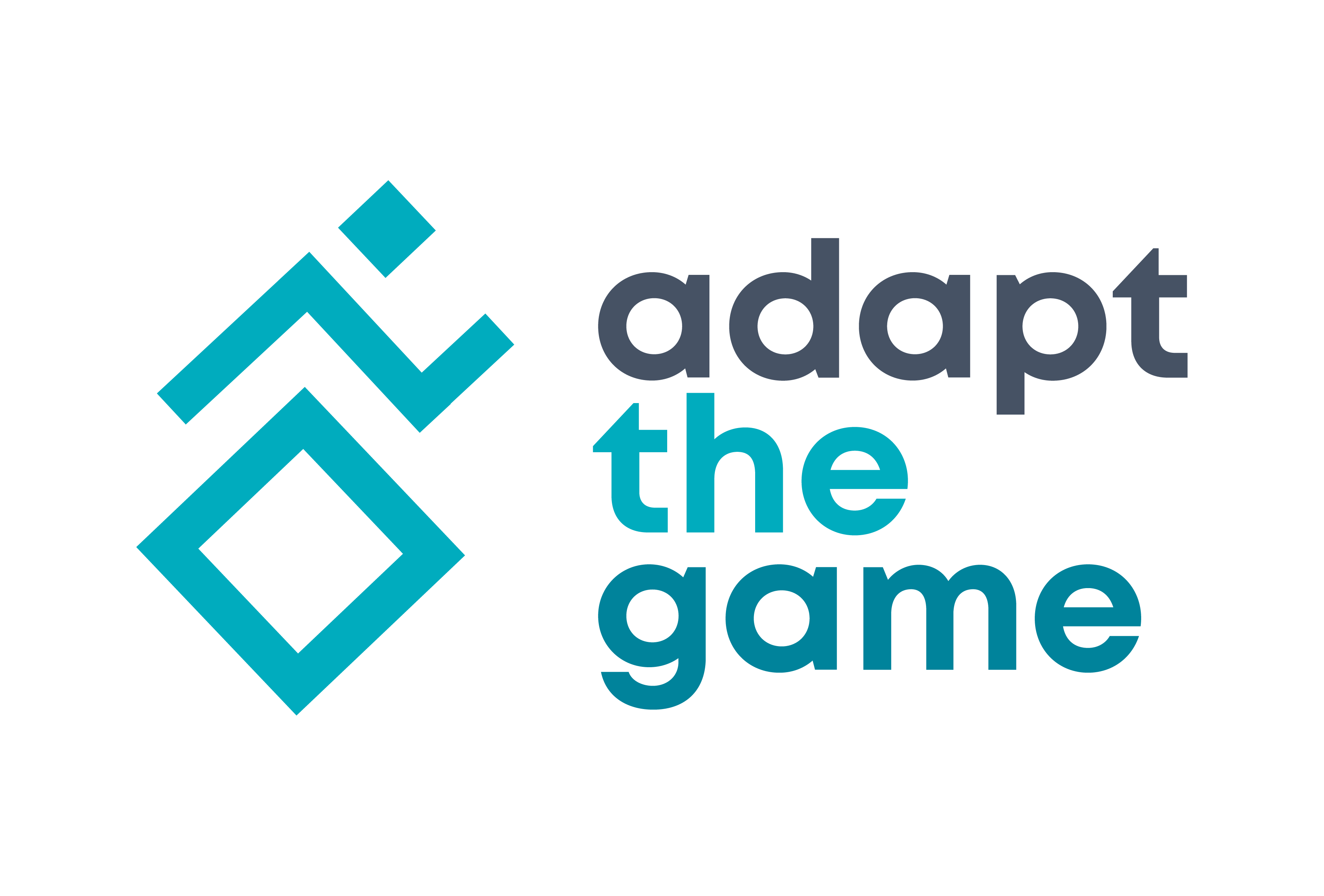 Adapt The Game