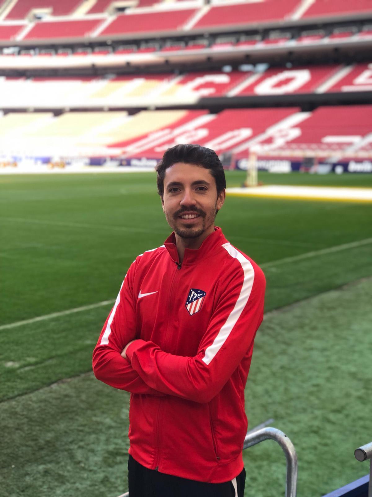 Javier Gainza
