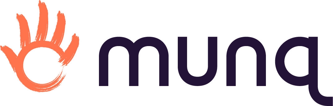 Munq Logo