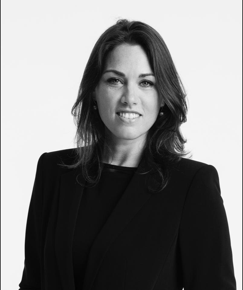 Lauren Debellis Aviv
