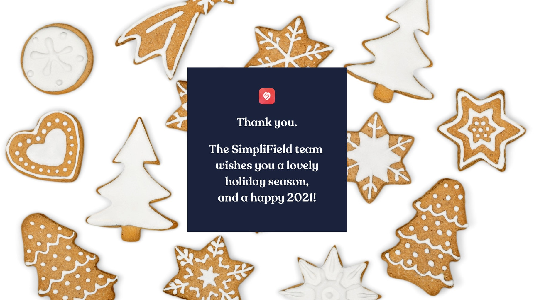 Thank you for making these charitable donations with us. We wish you a lovely holiday season, and a happy 2021!
