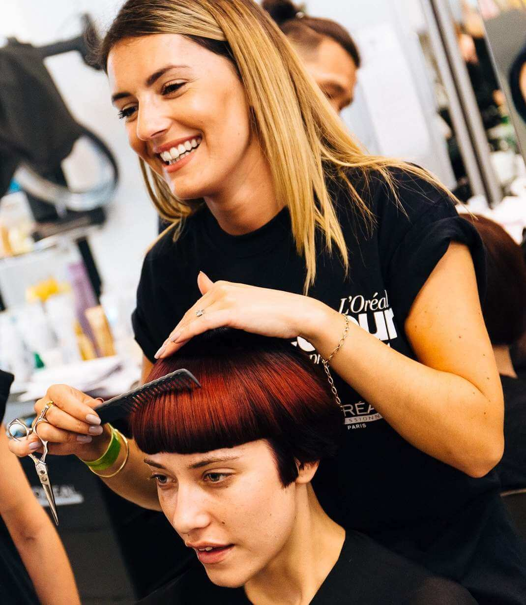 SimpliField's beauty industry solutions