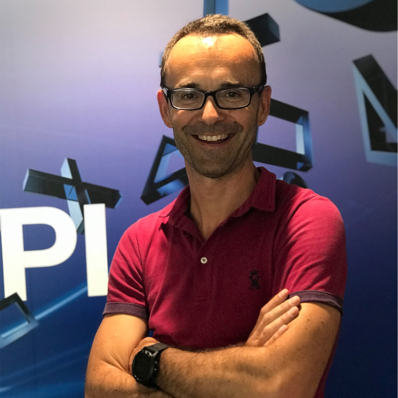 Laurent Bichard