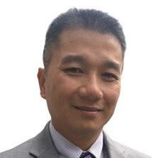 Profile photo of Raymond Ko