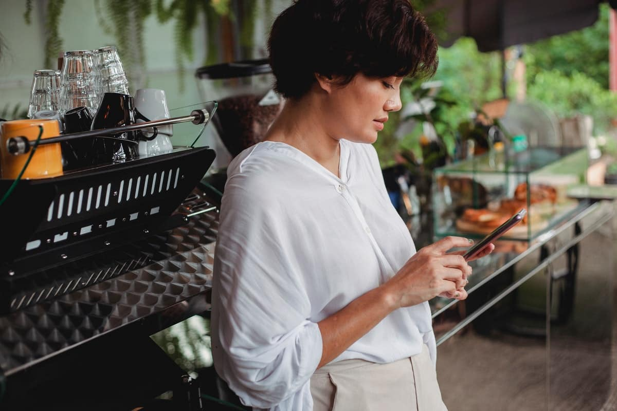 restaurant retail digital transformation
