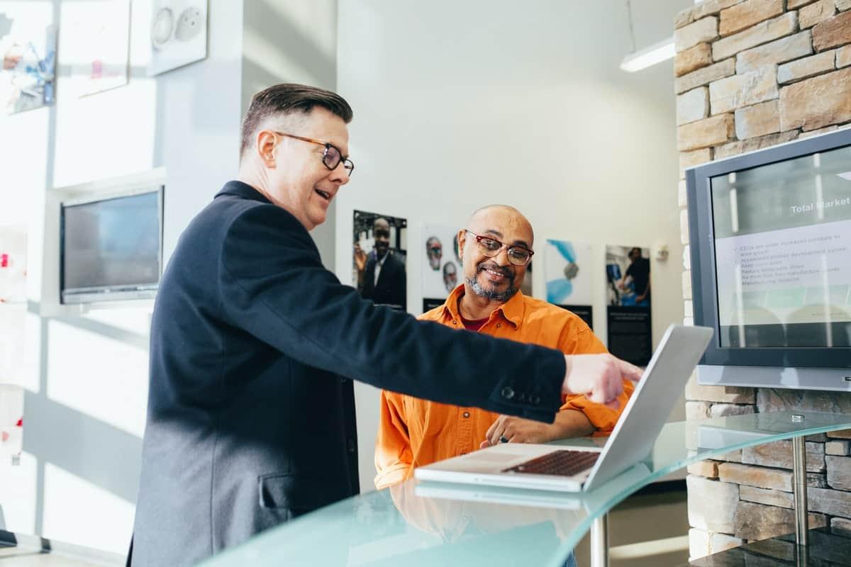 customer success retail performance platform
