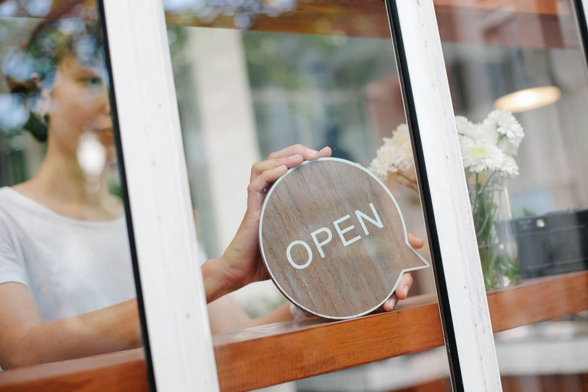 restaurant hospitality operations reopening