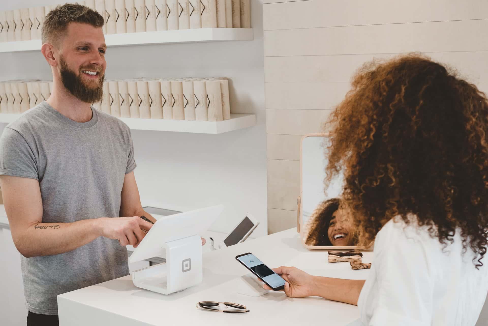retail business intelligence platform