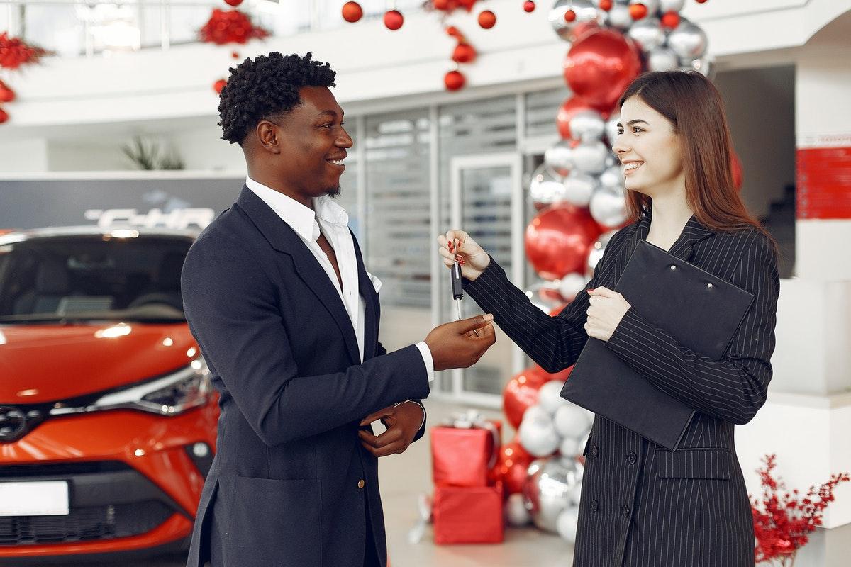 retail sales performance
