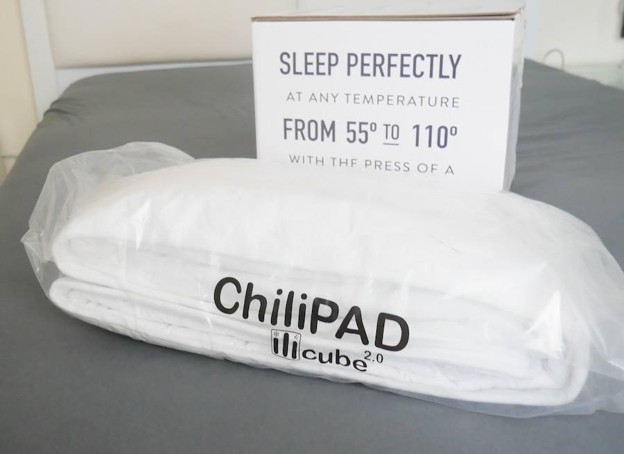 Chllipad mattress pad