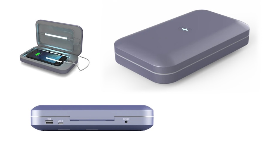 PhoneSoap Case