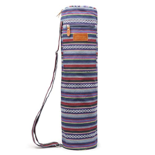Yoga Bag to Carry Yoga Mat