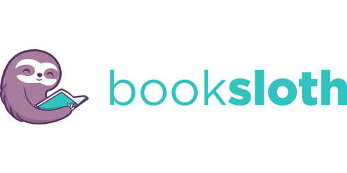 BookSloth Logo