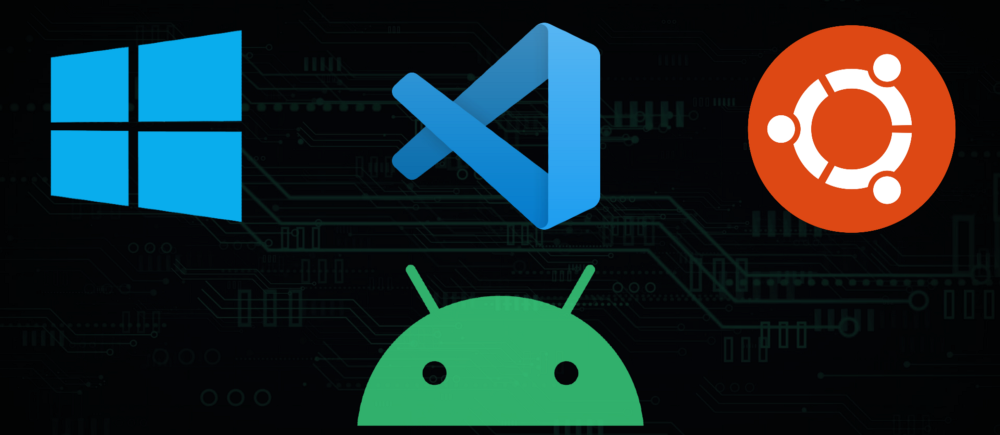 Android debugging in VS Code