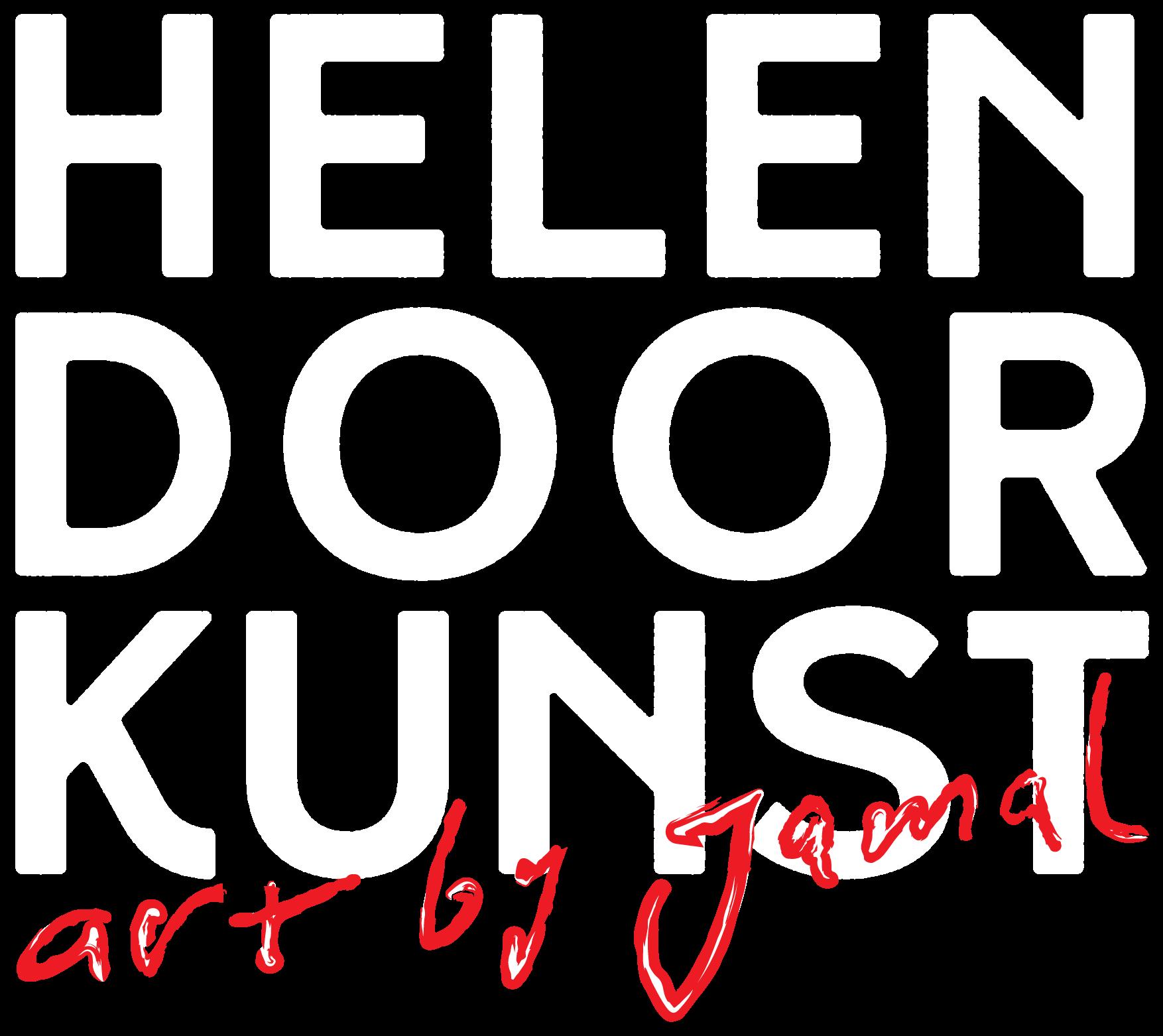 Logo of Helen door kunst