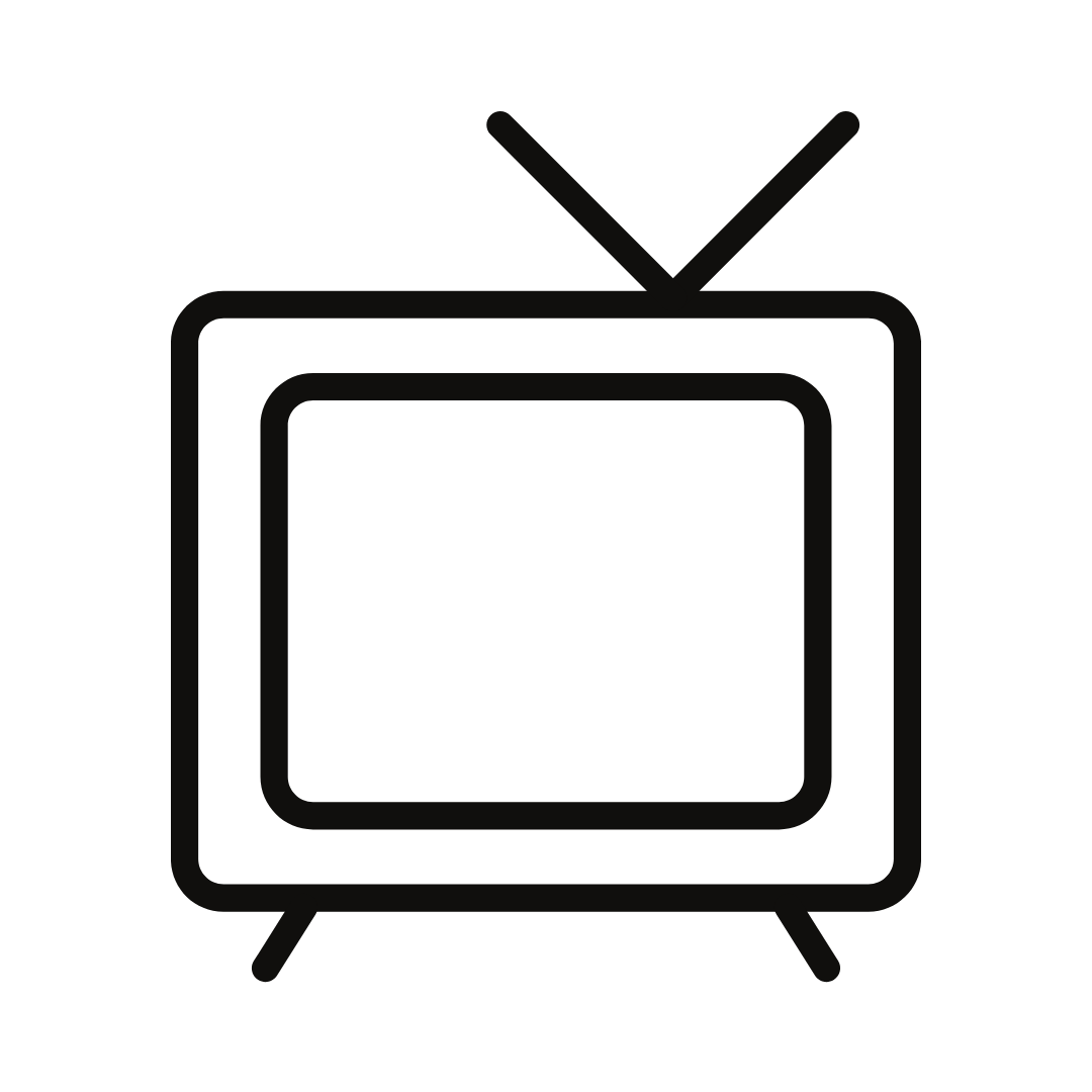 TV Licence Included