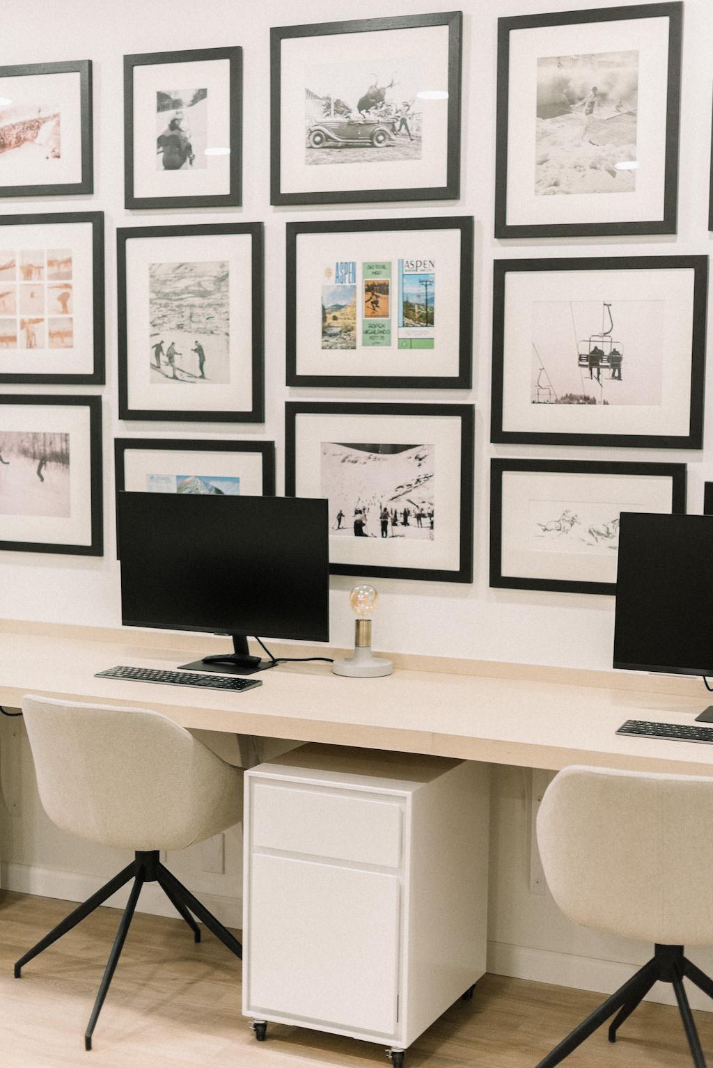 The Aspen Office
