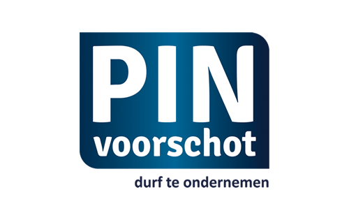 pin-voorschot