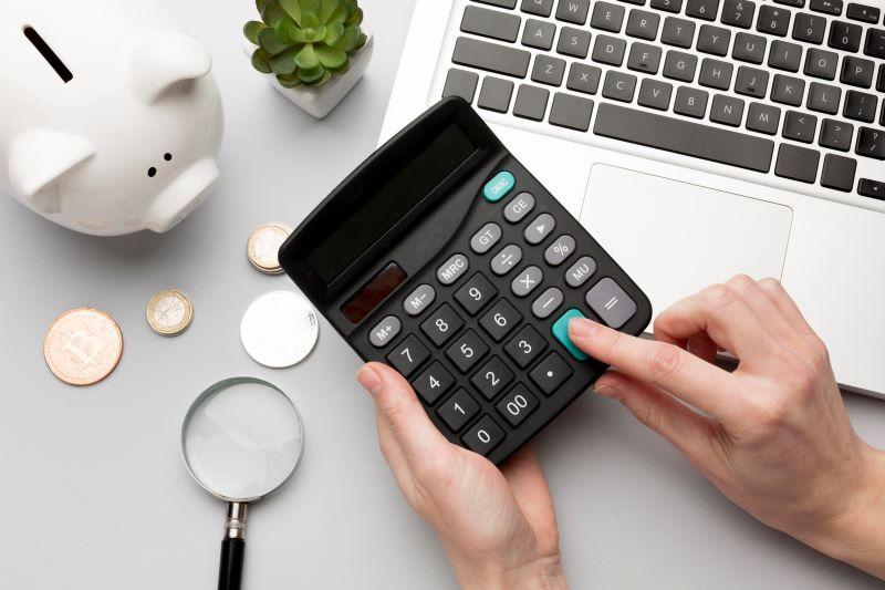 Kosten van een zakelijke lening
