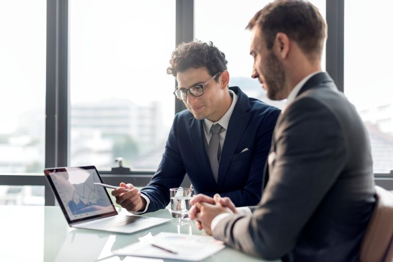 Wat u moet vermijden bij het runnen van uw eigen bedrijf
