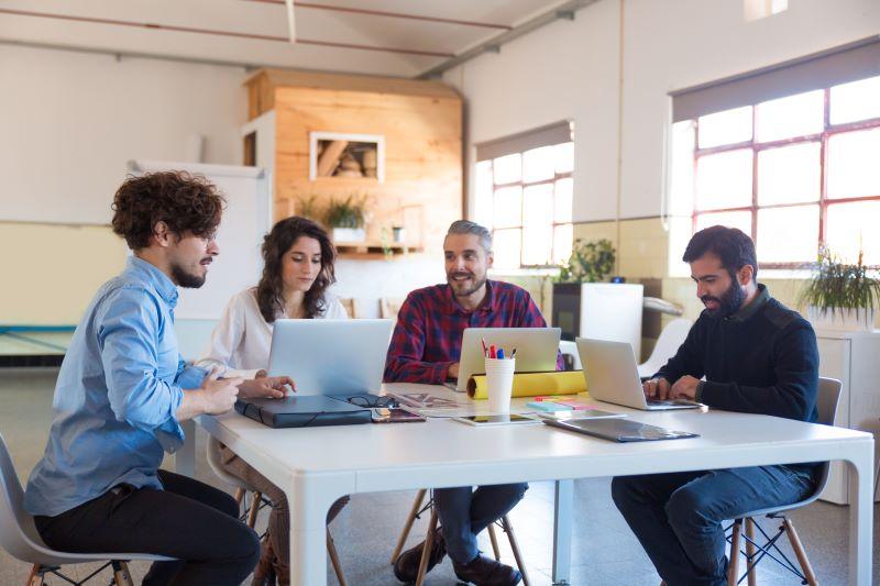 Financiering voor startup