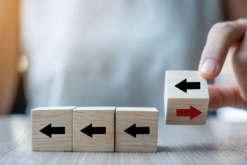 Het verschil tussen een zakelijke lening met en zonder onderpand