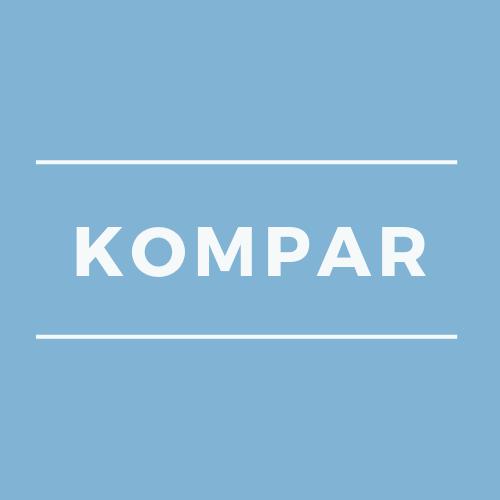 KOMPAR's missie en doel