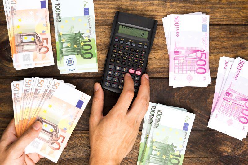 Zakelijke krediet