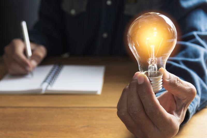 Hoe u zakelijke ideeën omzet in daden