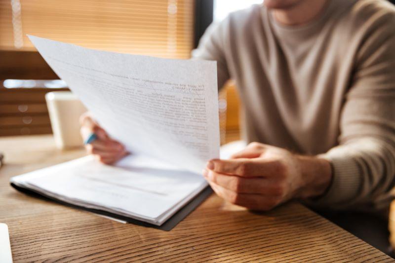 Zakelijke lening met een betalingsachterstand