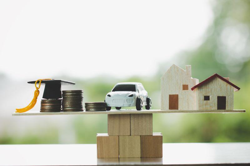 Zakelijke lening zonder zekerheden