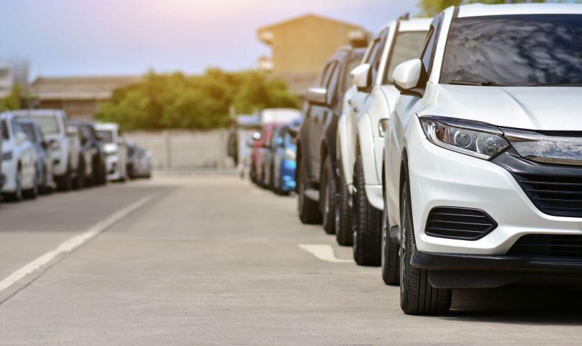 Zakelijke lening voor voertuig