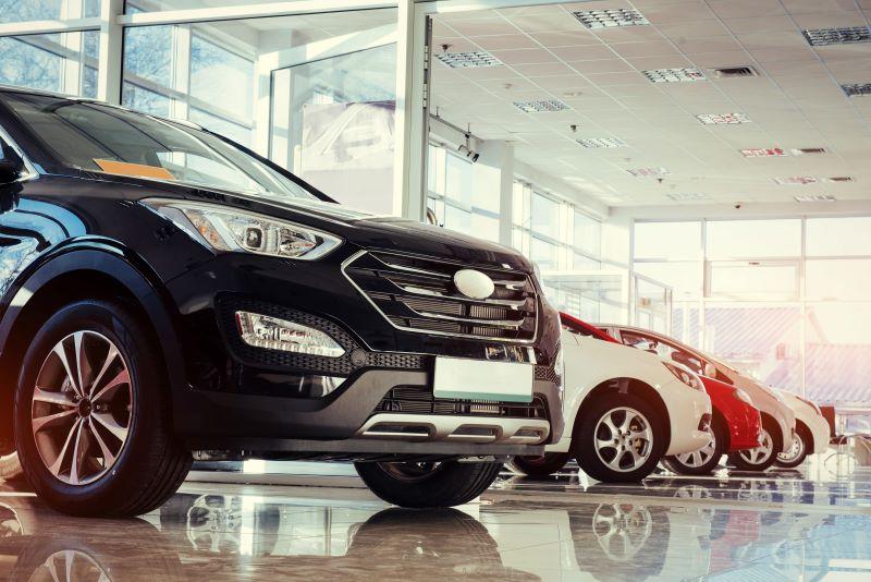 Zakelijke lening auto